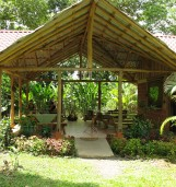 Arenal Oasis Ecolodge