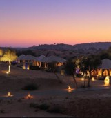 Banyan Tree Al Wadi Resort