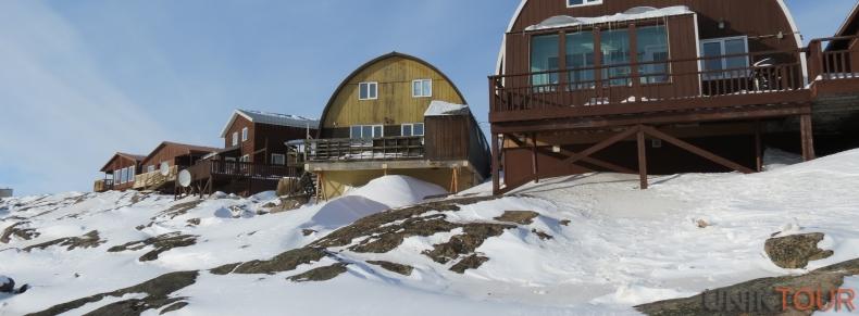 Maisons d'Iqaluit