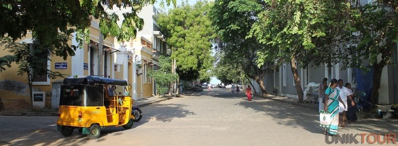 Pondichéry