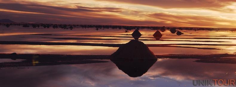 Salars d'Uyuni