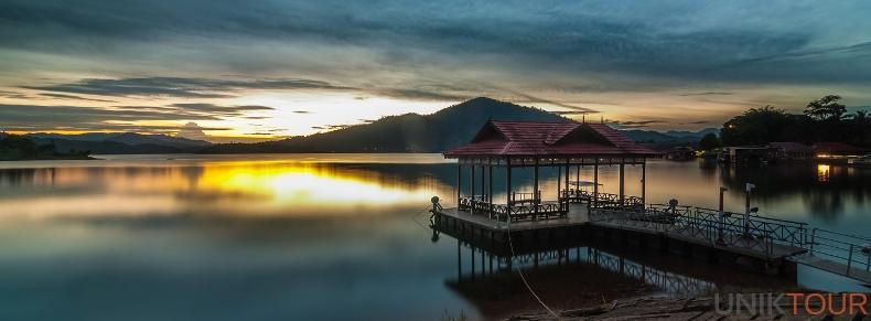 Lac Kenyir