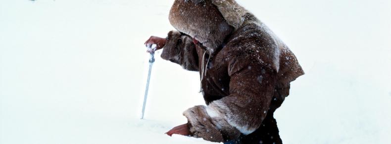 Arctic - Eskimo