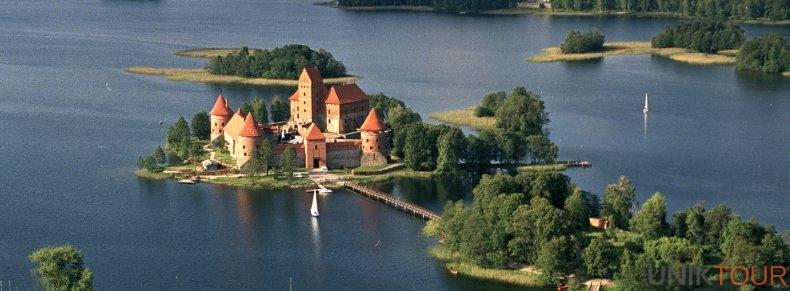 Trakai, Lituanie