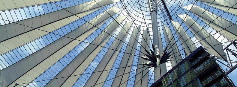 Berlin - Postdamer Platz