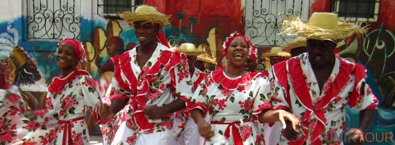 Festival del Caribe, Santiago