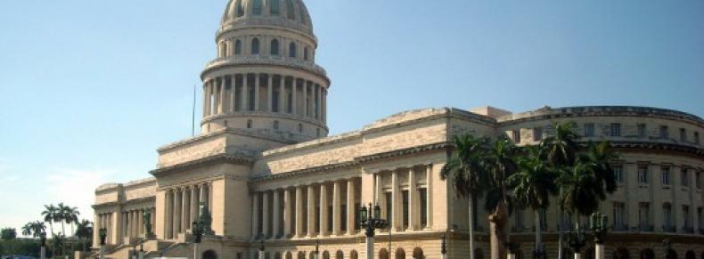 Capitole de La Havane
