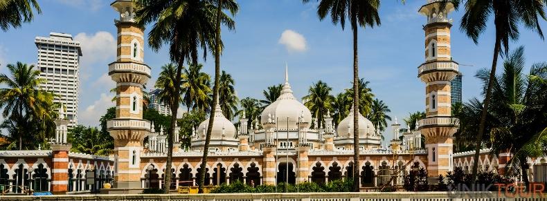 Édifice Sultan Abdul Samad, Kuala Lumpur
