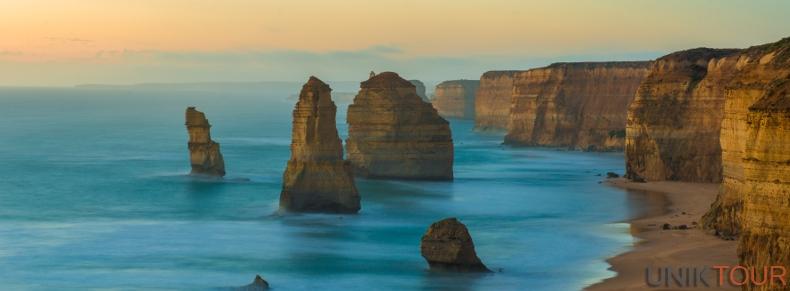 Australie - 12 Apôtres