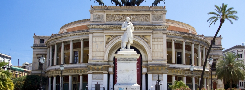 Opéra de Palerme