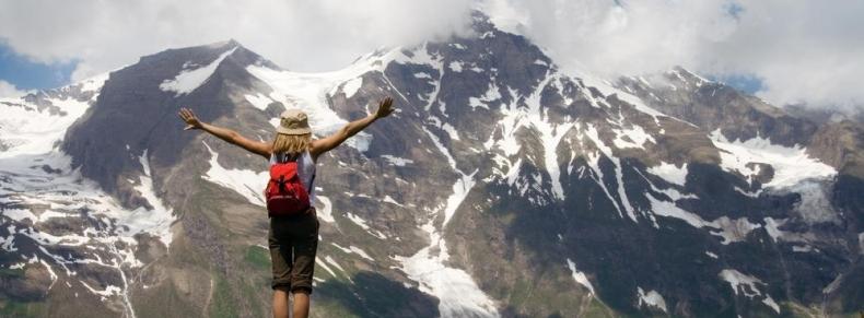 Alpes - Mont Blanc