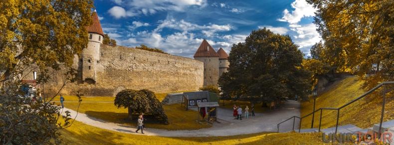 Vieux Tallinn