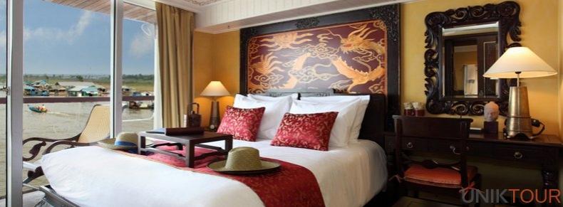 Suite Bao Dai