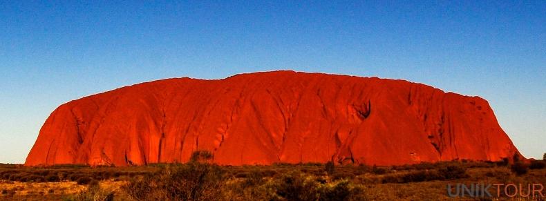 Australie - Ayers Rock