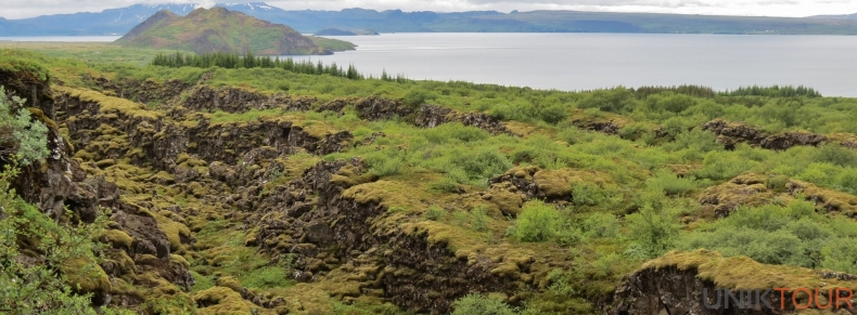 Région de Thingvellir