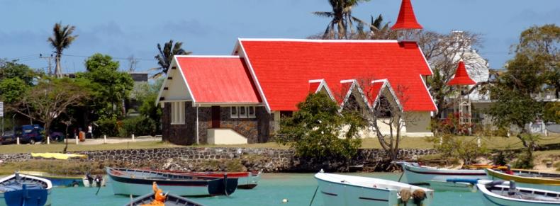 Eglise, Port Malheureux
