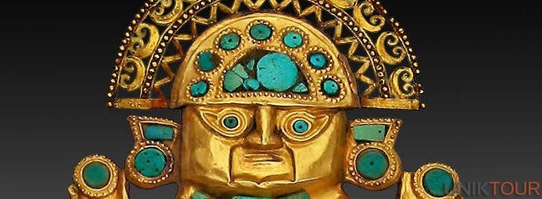 Museo de Oro, Lima