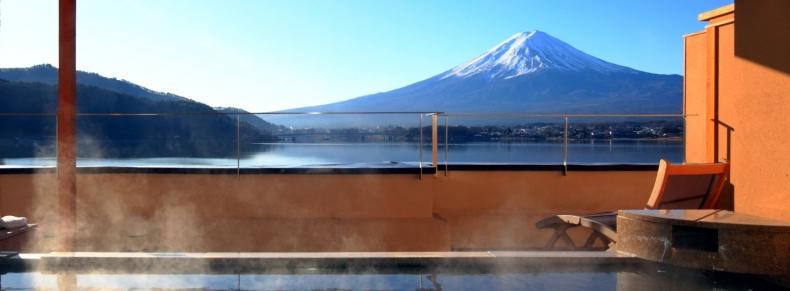 Lac Kawaguchi