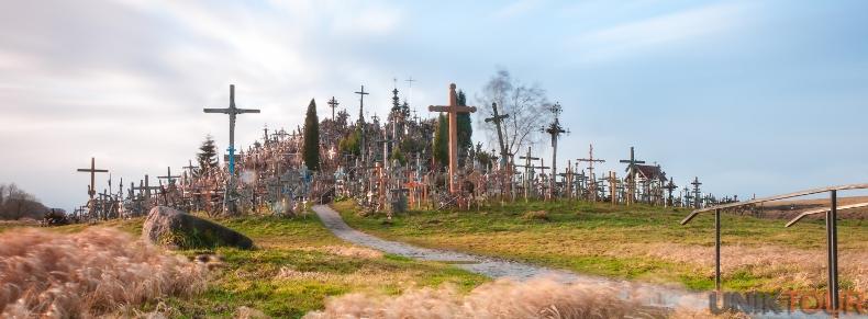 Colline des croix, Siauliai