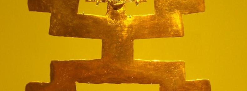 Musée de l'Or, Bogota