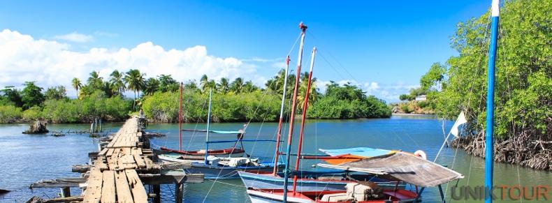 Rio Miel, Baracoa