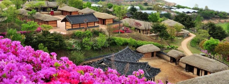 Village Munui