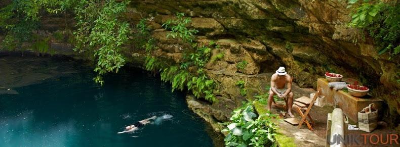 Cenote privé