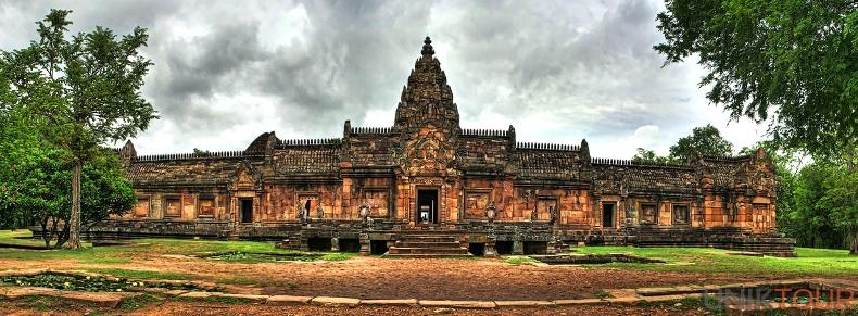 Temple de Phanum Rung