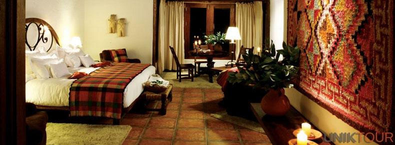 InkaTerra Lodge