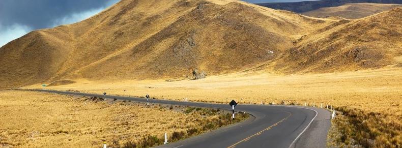 Désert de l'Atacama
