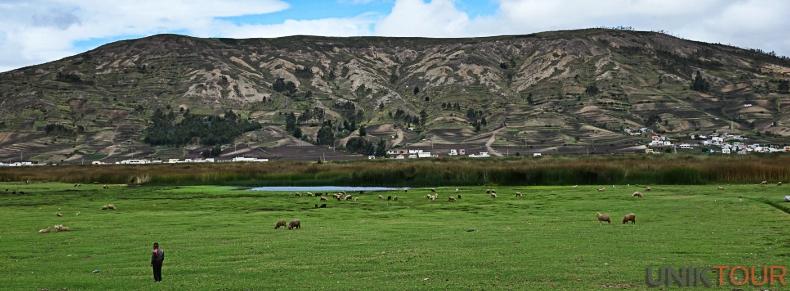 Parc national du Cotopaxi