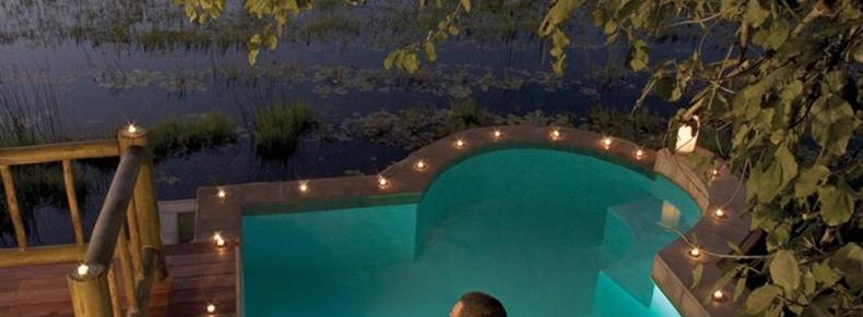 Hotel de luxe à Samoa