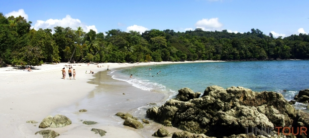 Parc National Manuel Antonio