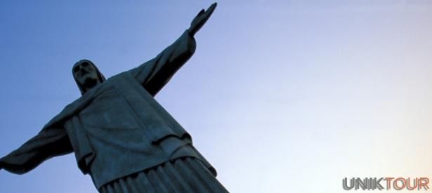 Christ Rédempteur - Rio