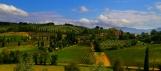Région du Chianti
