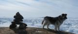 Atilou et la Baie de Frobisher
