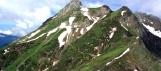 Alpes - Col Chécroui
