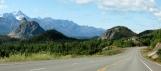 Conduire en Alaska