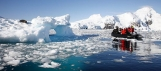 Zodiac - Antarctic Christmas voyage