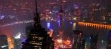 Shanghai de nuit
