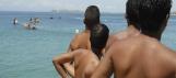 Retour des pêcheurs - Vénézuela