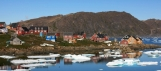 Kulusuk, Groenland