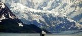 Alaska - Croisière