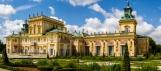 Palais de Wilanow