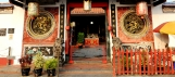 Temple de Cheng Hoon Teng, Malacca
