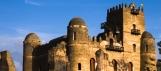Palais de Fasiladas, Gondar
