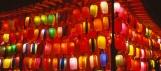 Fête des lanternes, Séoul