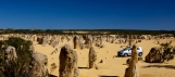 Parc national de Nambung