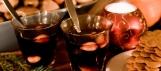 Gouter aux épices scandinaves : Pepperkakor et glogg